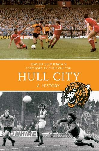 Hull City A History