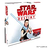 Fantasy Flight Games ffgswd08 Juego de Star Wars Destino 2-P