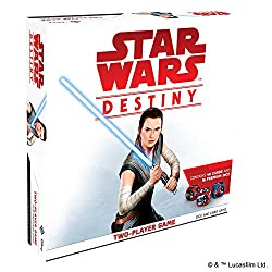 best star wars board games destiny two-player game