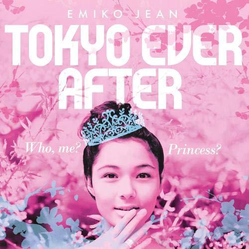 『Tokyo Ever After』のカバーアート