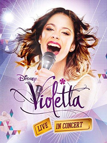 Violetta: Live in Concert