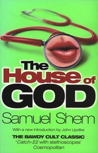House Of God (Black Swan) (English Edition)