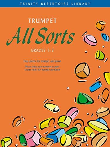 Trumpet All Sorts: Grade 1-3 (Faber Edition)