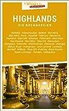 Whisky.de - Highlands: Die Brennereien (German Edition)