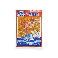 上園食品 かつおつぼ漬(大) 400g