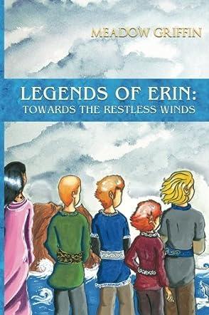 Legends Of Erin