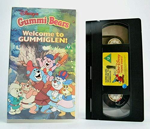 Gummibärenbande Dvd