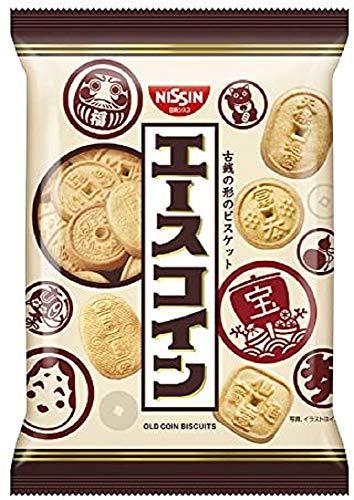 日清シスコ エースコイン 150g×10袋