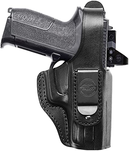 Craft Holsters Sig Mosquito Compatible Holster - IWB Holster...