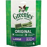 Greenies Golosinas dentales para Perros