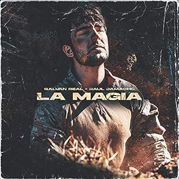 La Magia (feat. Raul Camacho)