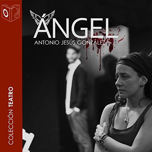 Ángel (Spanish Edition) audiobook cover art