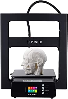 Zengest 3D Printer Aluminum DIY with Resume Print 220x220x250mm