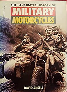 Military Motorcycles (Old General (Military))