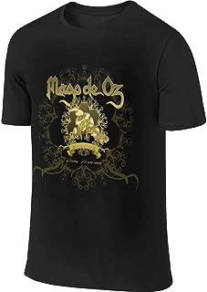 Mago De Oz Men's Fashion T-Shirt