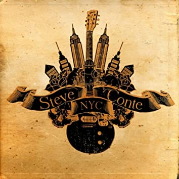 The Steve Conte NYC Album