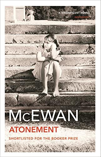 Atonement: Mcewan Ian