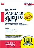 Manuale di diritto civile. Con aggiornamento online