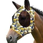 Harrison Howard Horse Fly Mask