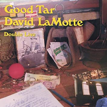 Good Tar: Double-Live