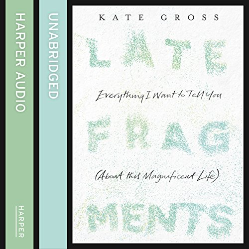 Late Fragments cover art