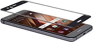 3D Full Screen Surfaces Tempered Glass Screen Protector By Ineix For Huawei P10 Lite - Black