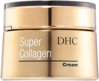DHC Super Collagen Cream, 1.7 oz. Net wt