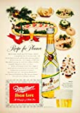 Miller beer christmas commercialism