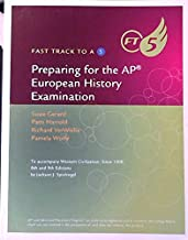 Fast Track to a 5 AP European History