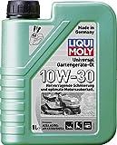 Liqui Moly 1273 Aceite Universal para Aparatos de Jardinería 10W-30, 1 L