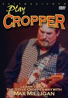 Milligan, Max - Play Steve Cropper by Max Milligan