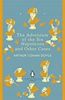 The Penguin English Library Adventure of Six Napoleons and Other Cases by Sir Arthur Conan Doyle(2014-10-28)
