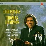 Christmas with Thomas Hampson - Hampson