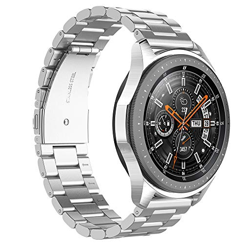 GeeRic Correa Compatible para Samsung Galaxy Watch 46mm, Pulsera ...