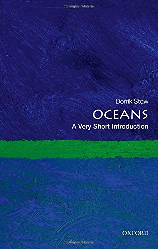 Oceans: A Very Short Introduction (Very Short Introductions, Band 529)
