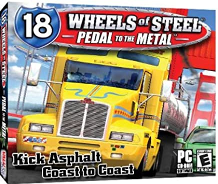 18 wos pedal to the metal system requirements
