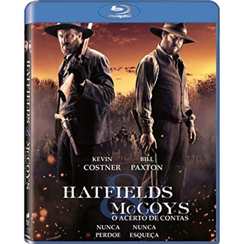Hatfields & McCoys - O Acerto De Contas