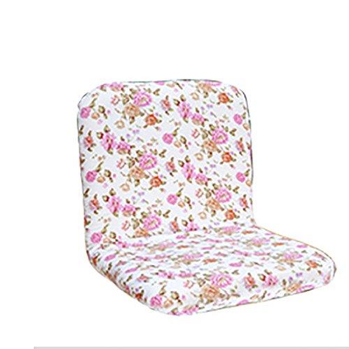L-R-S-F Pastoral vent paresseux canapé pliant unique ordinateur de siège petite chaise lit flottant fenêtre