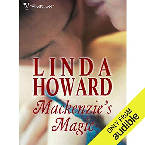 Mackenzie's Magic audiobook cover art