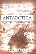 Escape from Disaster (Antarctica)