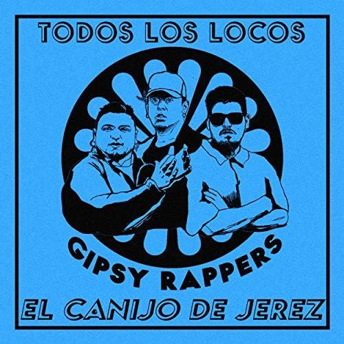 Gipsy Rappers feat. El Canijo de Jerez