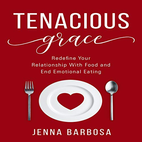 Tenacious Grace  By  cover art