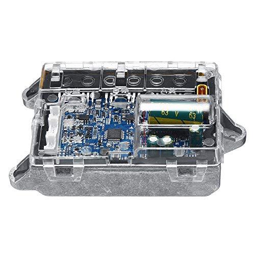 Módulo electrónico Placa de circuito de la placa base PRO Tablero de panel de panel con kit de pantalla para scooter eléctrico M365 Equipo electrónico de alta precisión
