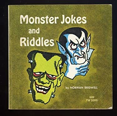 Monster Jokes and Riddles