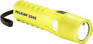 Pelican 3345 Flashlight. Dual Beams (Spot and Flood)