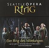 Anneau du Nibelung Opéra