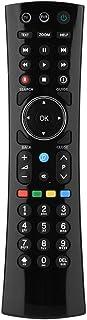 VBESTLIFE TV Fernbedienung Ersatz für HUMAX DTR T1000 DTR T1010DTR T2000 Smart Digital TV Box TV Voice Controller schwarz