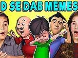Clip: Kids React To D Se Dab Memes