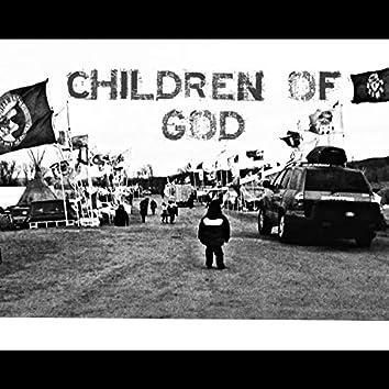 Children of God (feat. Mama Jah)