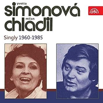 Singly (1960-1985)